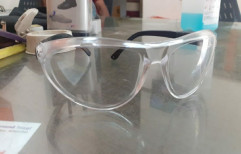 Safety Polycarbonate Goggles