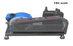 Sarvovac Engineers Single Plase 180 Watt Rotary Piston Vane Vacuum Pump, 220V