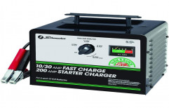 Schumacher Solar Battery Charger, 6 V, 12 V