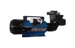 Self Priming Monoblock Pump, Voltage: 220 to 240 V