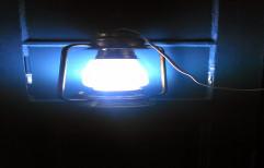 Shree Ashoka LED Solar Night Lamp, For Lighting