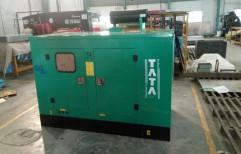 Silent Or Soundproof 20 kVA Tata Generator, 230/415 V