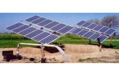Single Phase 1 HP Solar Water Pump, 5 HP