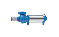 Single Phase Arjun Pumps V9 Open Well Submersible Pump, Power Source: Electric , Motor Horsepower: 1 - 3 HP