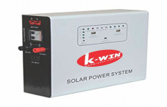Single Phase K-Win MPPT Solar Charge Controller