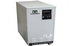 Single Phase Off Grid 5KVA Vispra Solar PCU