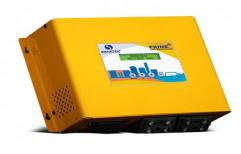 Single Phase Smarten Prime Plus MPPT Solar Charge Controller