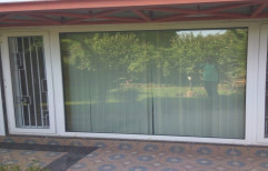 Sliding Residential UPVC Windows for Home