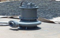 Slurry Pumps, 415V