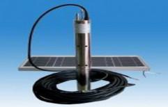 Solar Agriculture Pump, 240 V AC