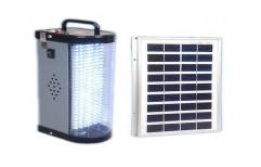 Solar Emergency LED Light for Home
