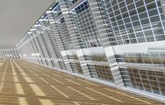 Solar Glass Panels