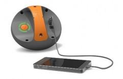 Solar LED Lantern For Mobile Charging