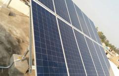 Solar On Grid System