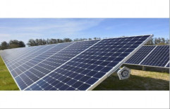 Solar Power Systems for Commercial, Capacity: 2 kW
