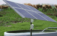 Solar Pump, 1hp, for Agriculture