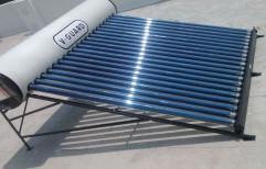 Solar Water Heater, Warranty: 5 Year