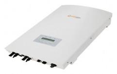Solis Solar Grid Tie Inverter, Capacity: 5kw