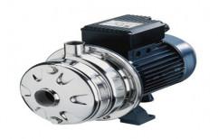 SS Steel Self Centrifugal Pump