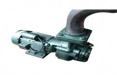 Stainless Steel 92.5 m 1 HP Monoblock Pumps, Electric