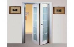 Standard Foldable Door