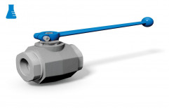 Steel Ball Valve For Isocyanate