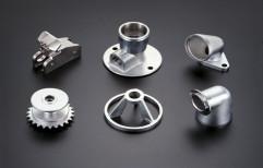 Sulohak Cast Ss Automobile Parts Investment Casting, 50-60 Hrc