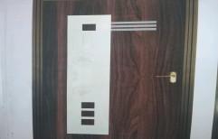 Sunmica Flush Door