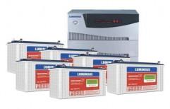 TATA Power Inverter-PCU 10kw On Grid Solar System, For Residential