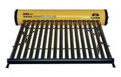Tata Solar Water Heater