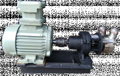 TOSS 25 Meter Fluid Transfer Pumps, Model Name/Number: Rsp-2, Max Flow Rate: 31 Lpm