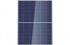 Trina Solar Modules Half Cut