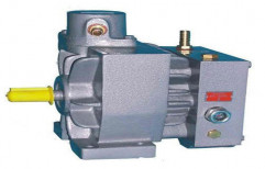 Two Stage Rotary Vacuum Pump