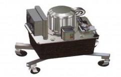 Ultra-High Pressure Electric Pump, 2 Kw