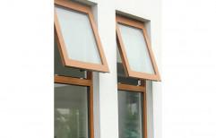 UPVC Tops Hungs Window