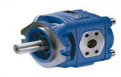 Voith Internal Gear Pumps