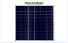 WAAREE Monocrystalline Solar Panel