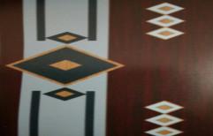 Wood Digital Door Paper
