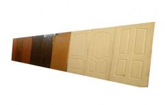 Wood Fancy Laminated Door