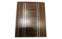 Wooden Standard Interior Mica Door for Home