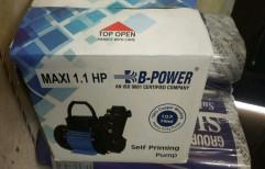 Xopper 1hp Monoblock Pump, 2800, Model Name/Number: Mbsp150