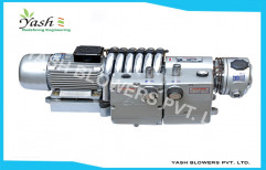 YELV-300 Vacuum Pressure Pumps, For Industrial, 1 Hp