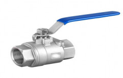 ZAC BALL VALVES, for Industrial