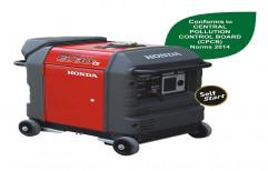 Honda Silent Generators