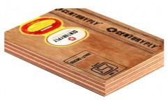 Natural wood Greenply Plywood, Sheet - Ply - Board, Size: 8x4-6x4-6x3-7x4--7x3