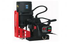 0-50 mm Broach Cutter Super Magnetic Core Drilling Machine
