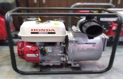 Honda Wb30x Petrol Water Pump Set