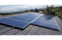 TATA Power Inverter-PCU Roof Top Solar Systems, Capacity: 3-100