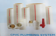 3/4 inch Ashirvad CPVC Pipes