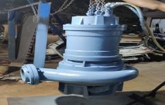 32m Slurry Pump, 420v